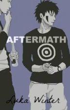 Aftermath {ShikaKiba / KibaShika} by wintergenesis