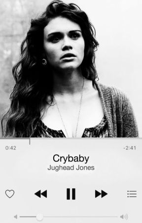 cry baby; jughead jones by SharkBaitH00HaHa