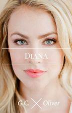 Diana by thegingerwrites