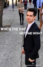 When The Day Met The Night by Imperfectt_Imposter