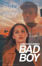 Bad Boy by PrincessTopinka