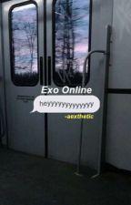 Exo Online by cbxhun