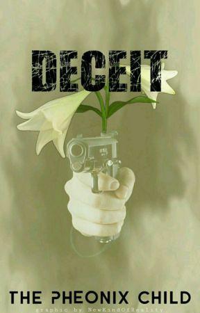Deceit. [Rose Awards 2017] by ThePheonixChild