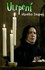 Utrpení starého Snapea by MilwaCZ