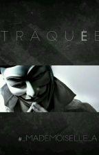 << T R A Q U É E >> by _Mademoiselle_A