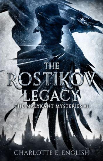 The Rostikov Legacy (Malykant Mysteries #1)
