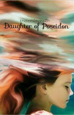 Percy And Poseidon Fanfiction