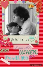 I am me when I'm with you  (A ChanBaek Fanfic) by kawaiilovegaming66