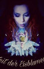 Zeit der Eisblumen  by drachenelfe