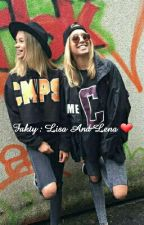 Fakty : Lisa And Lena ❤ by _goldenprinces_
