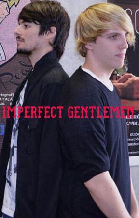 Imperfect Gentlemen (BoyxBoy) by DarkWolf13