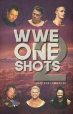 WWE One Shots 2 by WantedByMoxley