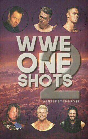 WWE One Shots 2