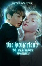 the boyfriend of my mom ;; jjk + pjm by rapmonderella