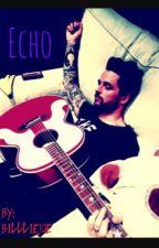 Echo by billliejoe