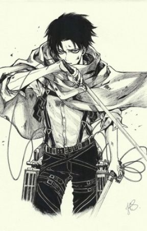 Levi's other side by erenxlevi45