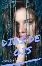 Días de gis by CrystalDH