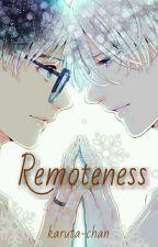 Remoteness [Omegaverse]   by karuta-chan