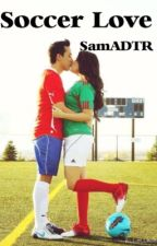 Soccer Love by SamADTR