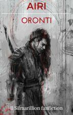 Airi Oronti by Ghevurah