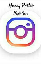 Next Gen Instagram by AccioPureblood