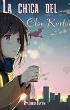 la chica del clan kurta by onoderayuki
