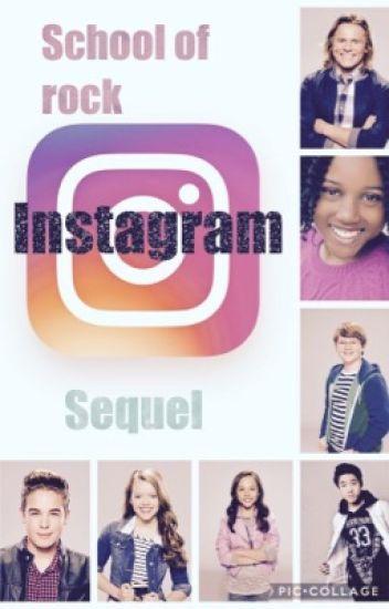 School of rock instagram sequel