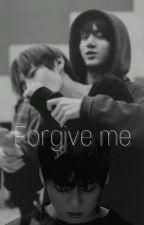 [Vkook] Forgive me +18 by maknaez_v