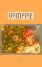 Vampire  {t e x t i n g} by lalisapm