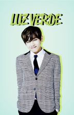 Luz verde ✄ Vkook by manzana801