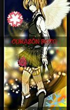 CORAZÓN ROTO- KHR by citlaltipoca