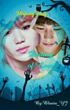 Destiny of Love by Blueiia_YJ