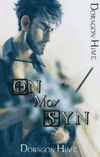 On moy syn by Doragon-Hime