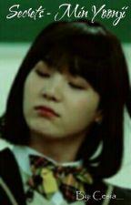 Secrets - Min Yoonji. by cesia__