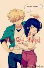 Mais Que Amigos by PrincessMariChat
