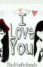 I Love You by Byunsunshine