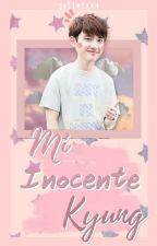 Mi Inocente Kyung  >Baeksoo by galletxxn