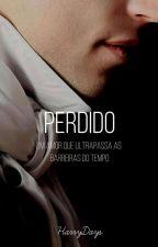 Perdido l.s by HarryDays