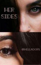 her sides // Camren by helladorx