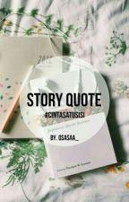 Cinta Satu Sisi by qsasaa_