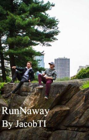 RunNaway by JacobTI