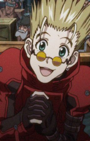 Vash The Stampede X Oc The Morning After Wattpad