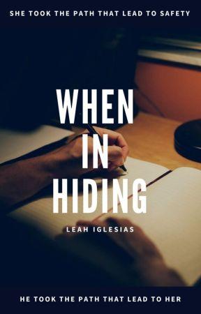 When In Hiding by otternonsense