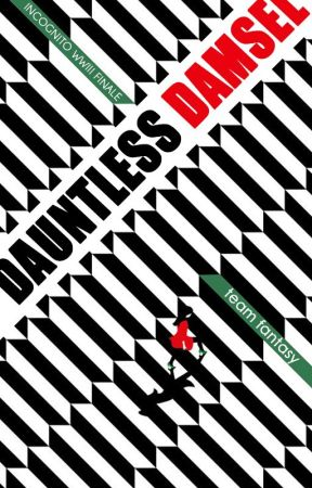 Dauntless Damsel by WattIncognito