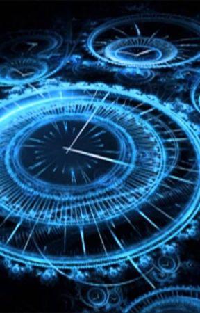 Time's Captive by FuturisticLlamas