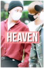 Heaven. «Vkook» by lxvekyu
