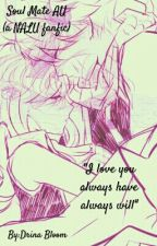 Past lover (A Nalu Fanfic) by Drina_Bloom