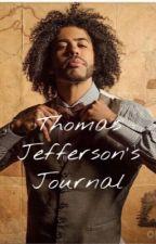 Thomas Jefferson's Journal 2.0 by -ThomasJefferson-