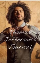 Thomas Jefferson's Journal 2.0 by -ThomasJefferson-