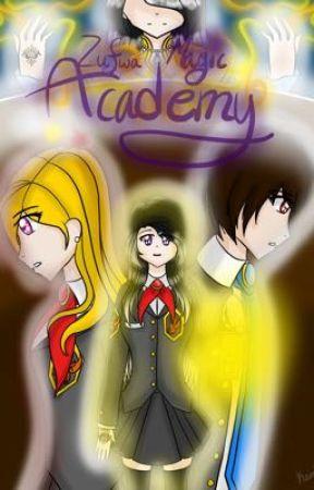 Zufwa Magic Academy by KamikoArt